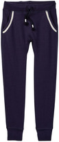 C&C California French Terry Drop Inseam Jogger (Big Girls)