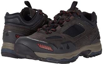 Vasque Breeze At Low GTX (Magnet) Men's Shoes