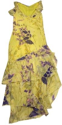 Ungaro Multicolour Silk Dresses