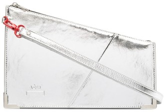 A-Cold-Wall* Asymmetric Crossbody Bag