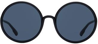 Christian Dior Sostellaire3 59MM Round Sunglasses