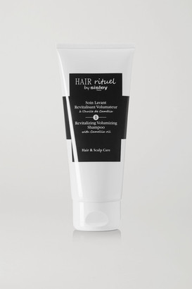 Sisley HAIR rituel by Revitalizing Volumizing Shampoo With Camellia Oil, 200ml - Colorless