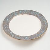 Michael Wainwright Amalfi Turquoise Dinner Plate