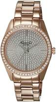 Kenneth Cole New York Women's watch KENNETH COLE BROOKLYN PAVE IKC4958
