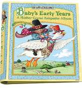 Teacher Created Resources 8830 Babys Early Years, A Mother Goose Keepsake Album