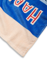 Harper's Bazaar Beach Towel