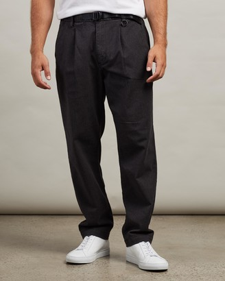 Saturdays NYC Dean Trousers