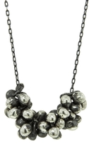 Ten Thousand Things X Molten Cluster Necklace - Sterling Silver