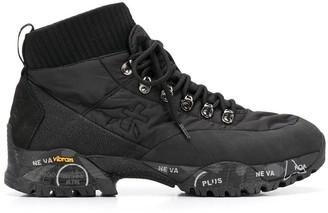 Premiata Lou Treck sneakers