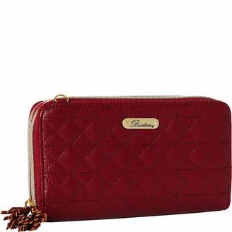 Buxton Women's Ultimate Wallet