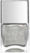 Nails Inc Easy Chrome Steely Stare