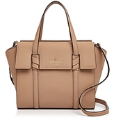 Kate Spade Daniels Drive Abigail Small Leather Satchel