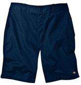 Dickies Men's 8-Inch Flat-Front Short