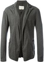Greg Lauren - flannel jacket - men - Cotton/Wool - 3