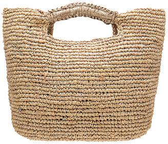Flora Bella florabella Small Napa Lux Bag
