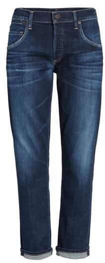 Citizens of Humanity Emerson Slim Boyfriend Jeans
