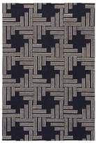 Jaipur Contemporary Geo Cross Rug