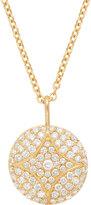 Jamie Wolf Aladdin Pavé Diamond Pendant Necklace