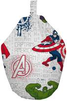 Marvel Avengers Mission Bean Bag