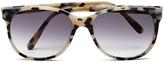 Prism Women's New York Sunglasses Cream Tortoiseshell