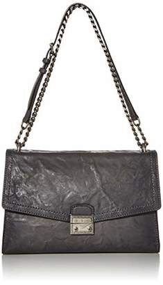 Frye Ella Flap Shoulder Bag