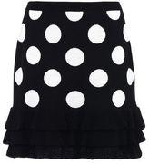 Moschino Boutique Knee Length Skirt