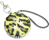 GUESS RWL663 11010 Keyring Accessories Yellow Yellow