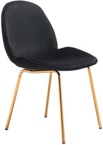 ZUO Set Of 2 Siena Dining Chairs