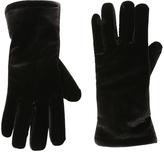 Cejon Black Velvet Glove