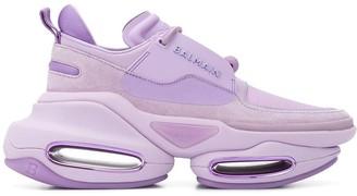 Balmain B-Bold low-top sneakers