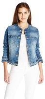 Jag Jeans Women's Dixie Jacket in Capital Denim