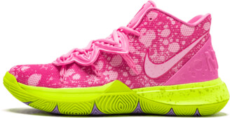 Nike Kyrie 5 SBSP 'Patrick Star' Shoes - Size 8