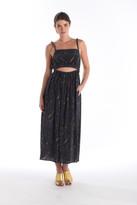 Samantha Pleet Bound Dress