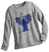 Disney Maleficent Pullover Sweater for Juniors by Mighty Fine