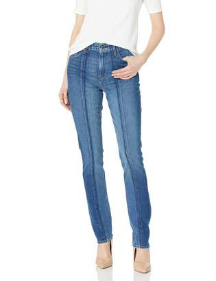 Hudson Jeans Women's Holly HIGH Rise Straight