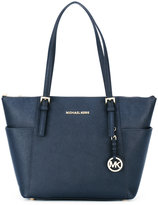 Michael Kors Jet Set Top-Zip tote
