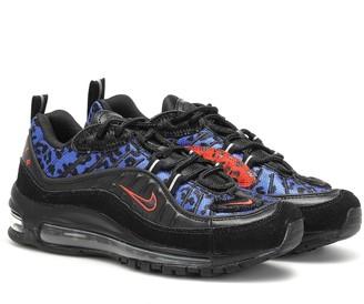 Nike Air Max 98 Premium sneakers