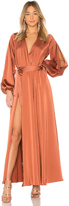 Michael Costello x REVOLVE Eric Gown