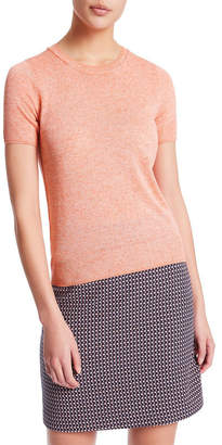 Melange Home Marcs Linen Knit
