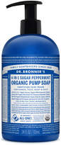 Dr. Bronner's Shikakai Hand And Body Soap 710ml - Spearmint