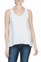 Lilla P Scoop Neck Tank