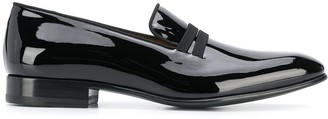 Malone Souliers Miles low-heel loafers