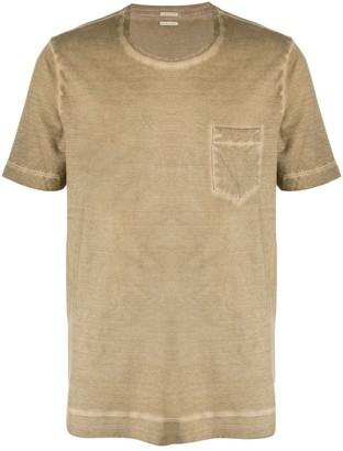 Massimo Alba chest-pocket T-shirt