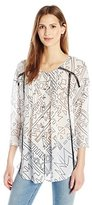 Plenty by Tracy Reese Women's Kurta