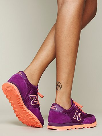 New Balance Sole Pack Trainer