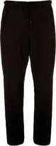Tim Coppens Wide-leg wool trousers