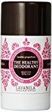 LAVANILA The Healthy Deodorant-Vanilla Grapefruit- 2oz.