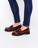 Asos MAILER Loafers