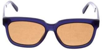 Celine Radical Tinted Sunglasses