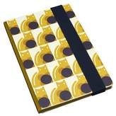 Orla Kiely Poppy Cat A5 Hardback Notebook